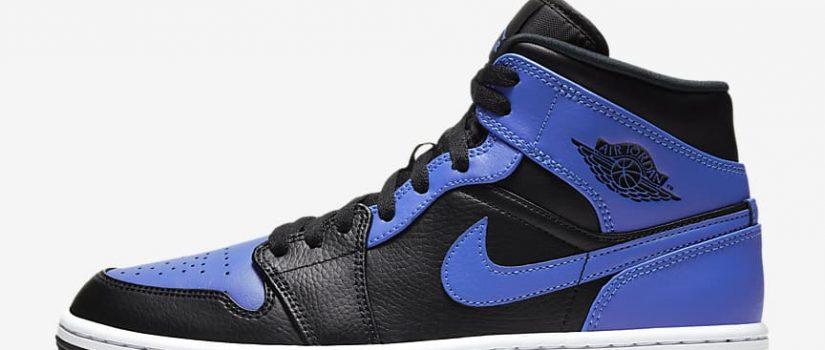 รองเท้า-air-jordan-1-mid