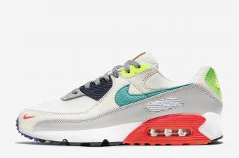 รองเท้าผู้-air-max-90