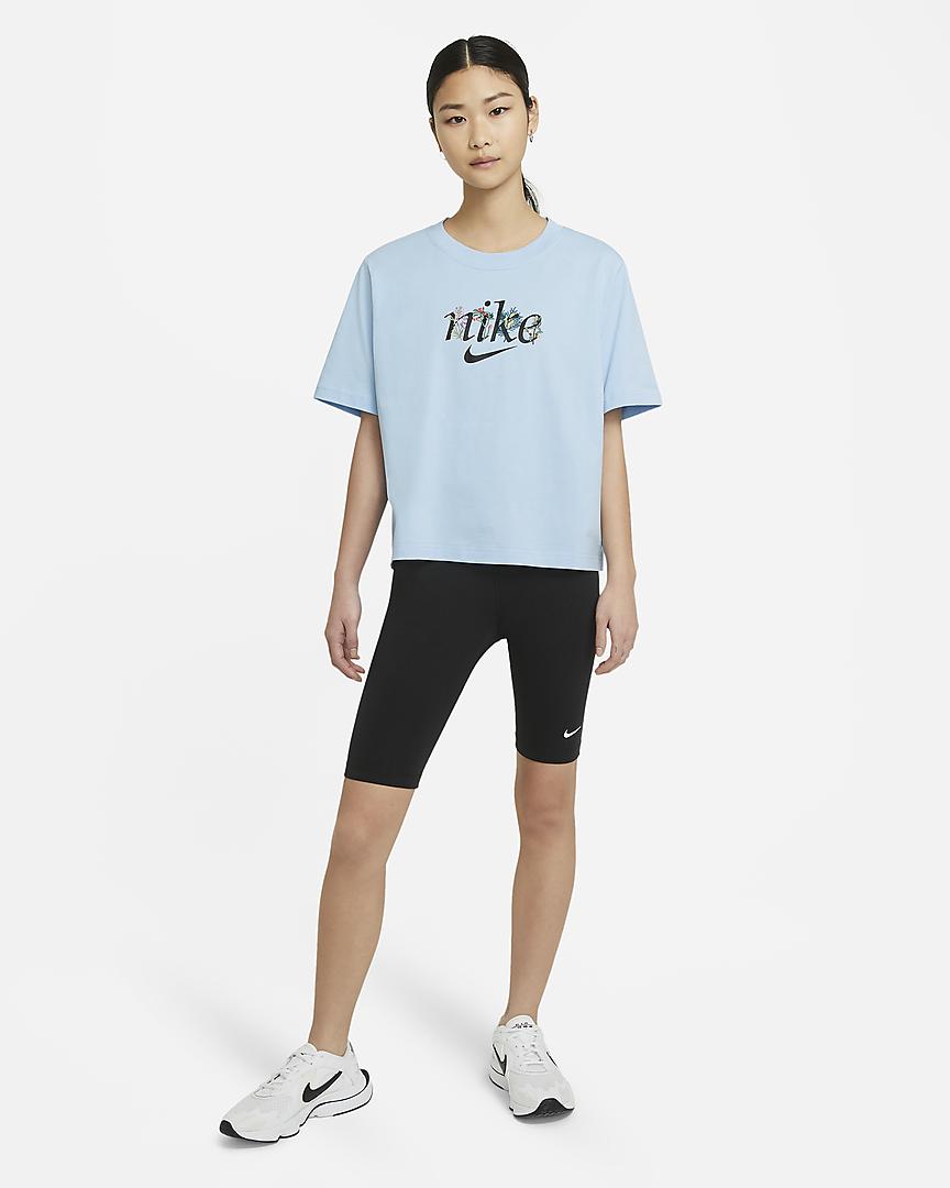 เสื้อยืดผู้หญิง-sportswear